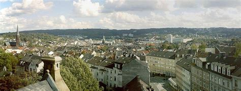 Wuppertal - Simple English Wikipedia, the free encyclopedia