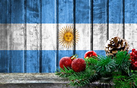 Argentina Christmas Food Guide - The Best Latin & Spanish