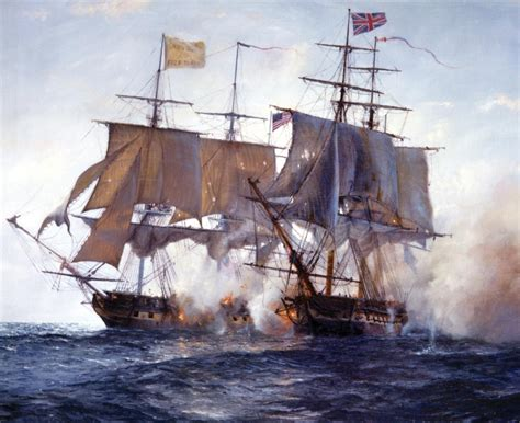 A British View of the Naval War of 1812 | Naval History