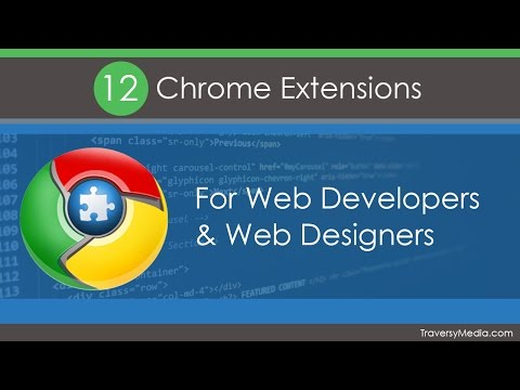 Great Chrome extensions for App Cloud developers | Brightcove