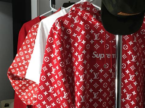 Supreme x Louis Vuitton (more in comments) : streetwear